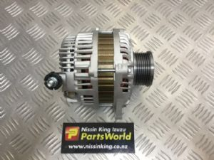 Nissan Navara D40 VSK 4WD 2006-04/2010 Alternator