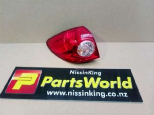 Nissan Wingroad Y12 2005-2011 L Tail Light