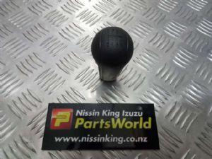 Nissan Navara D40 MNT 4WD 2010-2015 Gear Knob (OEM)
