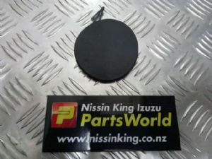 Nissan Dualis J10 02/07-08/09 Rear Tow Hook Cover