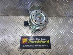 Nissan 350Z Z33 Fan Motor