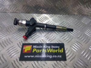 Nissan Navara D22 4WD 2008-2015 Fuel Injectors