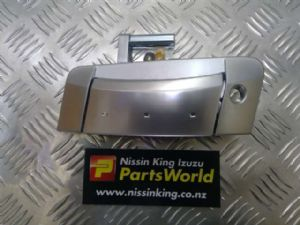 Nissan 350Z Z33 RF Door Exterior Handle