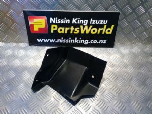 Isuzu D Max TFS85 4WD 2012-12/2015 LF Vertical Air Guide