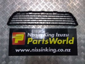 Nissan Pulsar B17 2013-2017 Front Bumper Grille