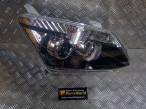 Isuzu D Max TFS85 4WD 2012-12/2015 R Headlight