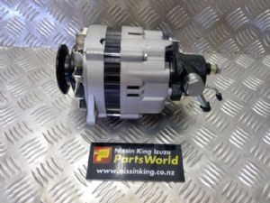 Isuzu Bighorn UBS69 Alternator