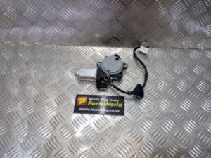 Nissan 350Z Z33 RF Door Regulator Motor