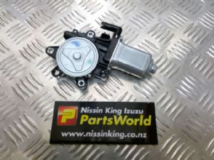 Nissan Navara D40 MNT 4WD 2010-2015 RF Door Regulator Motor