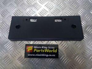 Nissan Xtrail T32 4WD 2014-2020 Number Plate Holder