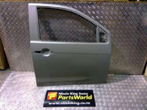 Isuzu D Max TFS85 4WD 2012-12/2015 RF Door Shell