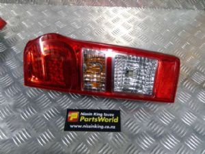 Isuzu D Max TFS85 4WD 2017--> R Tail Light