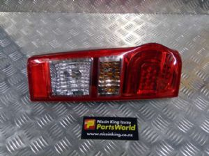 Isuzu D Max TFS85 4WD 2017--> L Tail Light