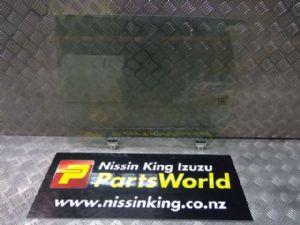 Nissan Navara D23 MNT 4WD 08/2015-2019 LR Door Glass