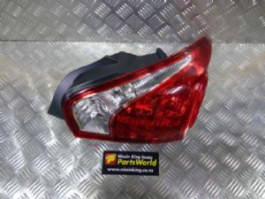 Nissan Pulsar Hatch C12 2013-2017 R Tail Light