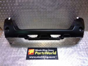 Nissan Xtrail T31 4WD 2008-2013 Rear Bumper Cover