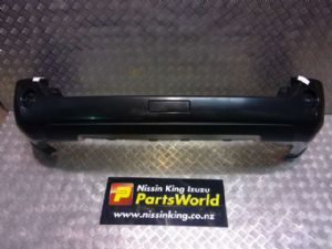 Nissan Xtrail T30 4WD 2001-2007 Rear Bumper Cover