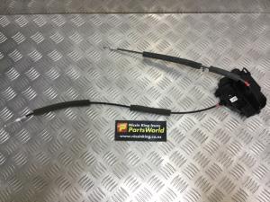 Nissan Pathfinder R51 08/05-12/12 LR Door Lock Mecha