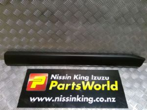 Nissan Xtrail T31 4WD 2008-2013 RF Lower Door Moulding
