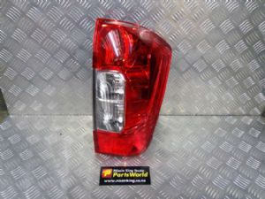 Nissan Navara D23 MNT 4WD 08/2015-2019 R Tail Light