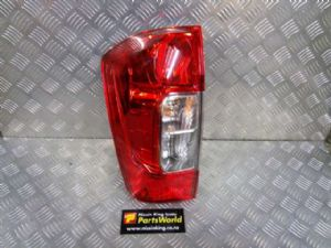 Nissan Navara D23 MNT 4WD 08/2015-2019 L Tail Light