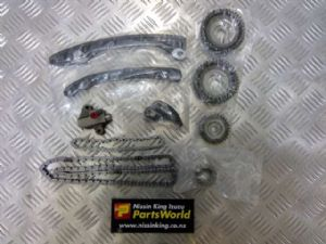 Nissan Tiida C11 2004-2007 Timing Chain Kit