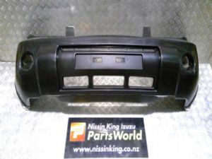 Nissan Xtrail T30 4WD 2001-2007 Front Bumper Cover