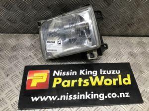 Nissan Navara D22 1997-2001 L Headlight