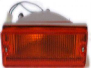 Nissan Navara D21 1992-1997 LF Bumper Light
