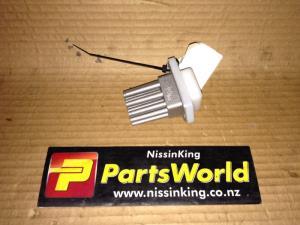 Nissan Maxima A32 84/- 94/ Heater Fan Resistor