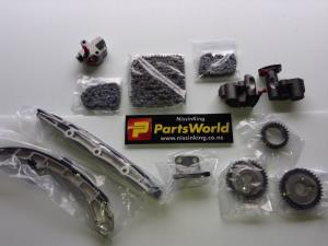 Nissan Murano Z50 2002-2007 Timing Chain Kit
