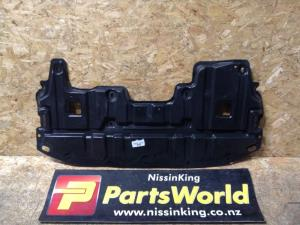 Nissan Teana J32 2008-2012 Engine Splash Shield