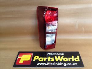 Isuzu D Max TFS85 4WD 2012-12/2015 L Tail Light
