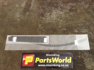 Nissan Xtrail T31 4WD 2008-2013 LF Door Frame Tape Kit