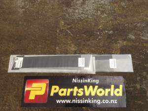Nissan Xtrail T31 4WD 2008-2013 LR Door Frame Tape Kit
