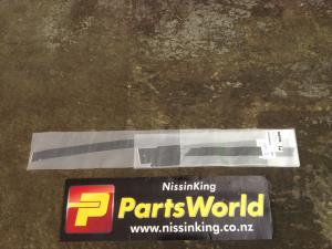 Nissan Bluebird Sylphy G11 2005-2010 LR Door Frame Tape Kit