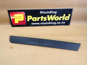 Nissan Xtrail T32 4WD 2014-2020 LR Lower Door Moulding