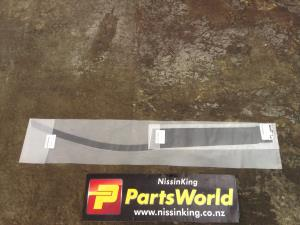 Nissan Xtrail T31 4WD 2008-2013 RF Door Frame Tape Kit