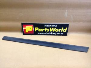 Nissan Xtrail T32 4WD 2014-2020 RF Lower Door Moulding