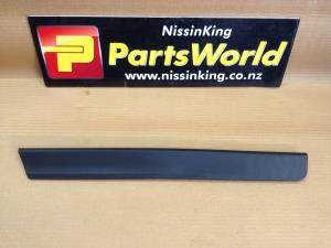 Nissan Xtrail T32 4WD 2014-2020 RR Lower Door Moulding