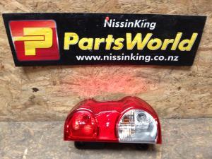 Nissan NV200 VM20 2009-2013 R Tail Light