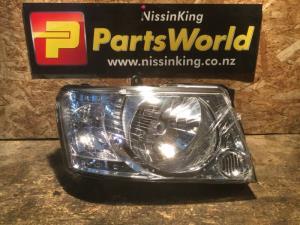 Nissan Patrol Y61L 2004-2012 R Headlight