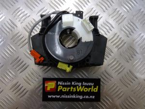 Nissan Navara D40 VSK 2006-04/2010 Air Bag Clock Spring