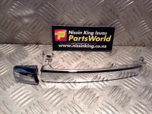 Nissan Murano Z50 2002-2007 RF Door Exterior Handle