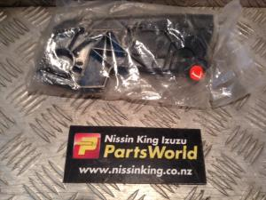 Nissan Tiida C11 2004-2007 L Headlight Mount Bracket