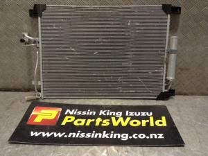 Nissan Navara D23 MNT 4WD 08/2015-2019 Air Cond Condenser
