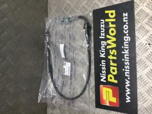 Nissan Pulsar N15 10/95-10/97 Clutch Cable