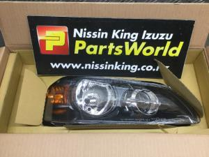 Nissan Pulsar N16 06/03-02/06 UK R Headlight