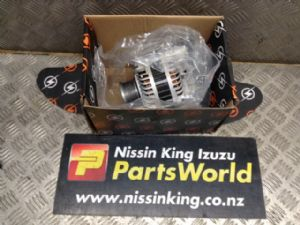 Nissan Navara D40 VSK 4WD 05/2010-2015 Alternator