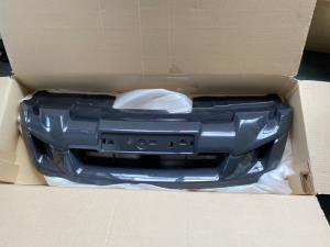 Isuzu D Max TFS85 4WD 2012-12/2015 Grille
